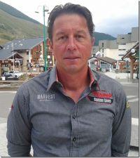 Mario De Clercq