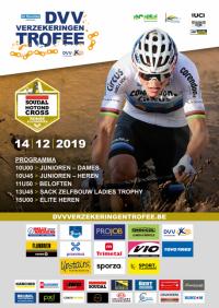 Soudal Hotondcross 2019